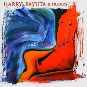 Harry Payuta Friends
