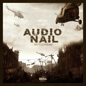 Audio Nail 歌手頭像