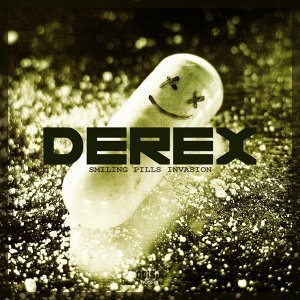 Derex 歌手頭像
