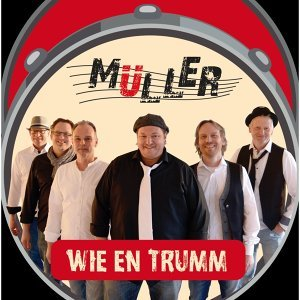 Müller 歌手頭像