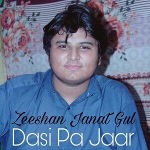 Zeeshan Janat Gul 歌手頭像