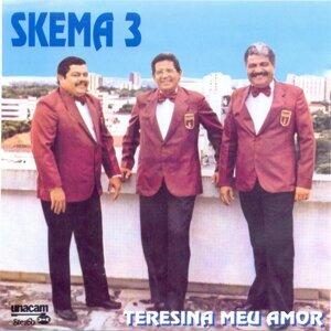 Skema 3 歌手頭像