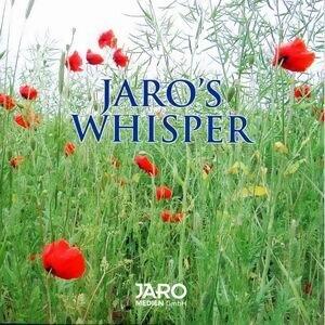 JAROs Whisper 歌手頭像