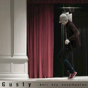 Gusty 歌手頭像
