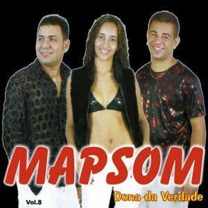 Banda Mapsom 歌手頭像