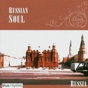 Russian Soul 歌手頭像