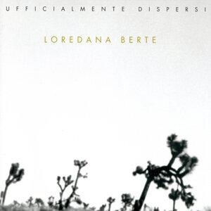 Loredana Bertè 歌手頭像