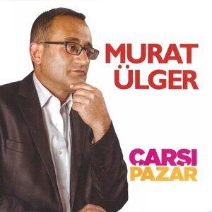 Murat Ülger 歌手頭像