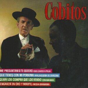 Cobitos 歌手頭像