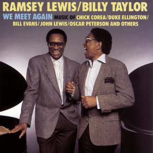 RAMSEY LEWIS, BILLY TAYLOR 歌手頭像