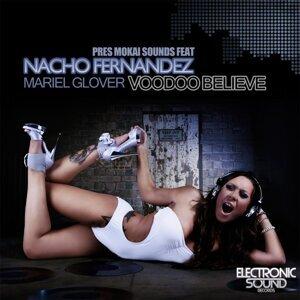 Nacho Fernandez feat. Mariel Glover 歌手頭像