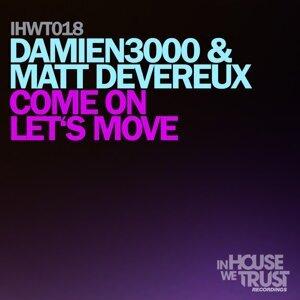 Damien3000 & Matt Devereaux 歌手頭像