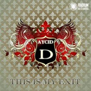 Aycid-D 歌手頭像