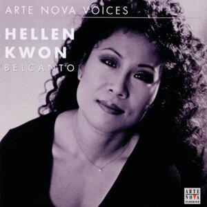 Hellen Kwon 歌手頭像