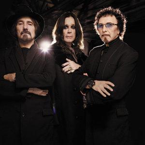 Black Sabbath (黑色安息日合唱團) 歌手頭像