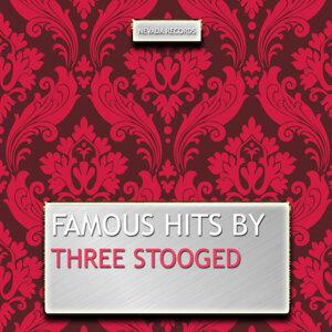 Three Stooges 歌手頭像