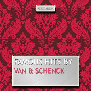 Van, Schenck, Van, Schenck 歌手頭像