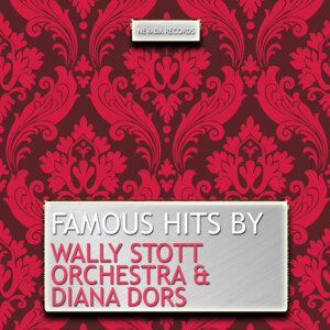 Wally Stott Orchestra, Diana Dors, Wally Stott Orchestra, Diana Dors 歌手頭像