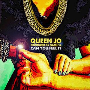 Queen Jo 歌手頭像