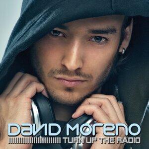 David Moreno 歌手頭像