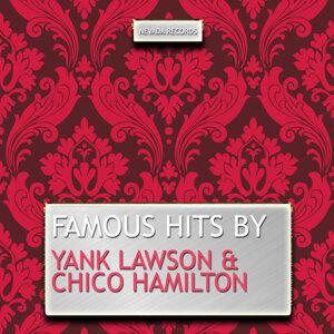 Yank Lawson, Chico Hamilton, Yank Lawson, Chico Hamilton 歌手頭像