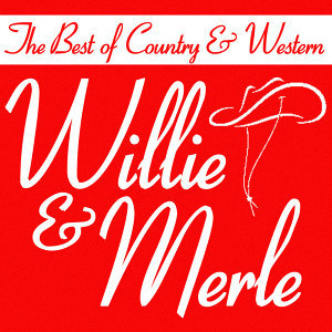 Willie Nelson, Merle Haggard 歌手頭像