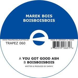 Marek Bois 歌手頭像