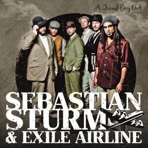 Sebastian Sturm & Exile Airline 歌手頭像