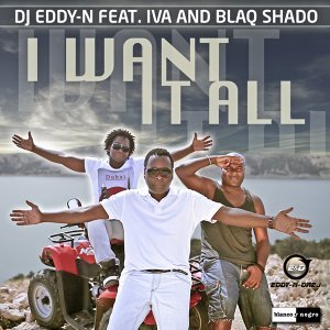 DJ Eddy-N