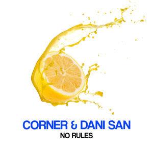 Corner, Dani San, Corner, Dani San 歌手頭像