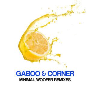 Gaboo, Corner, Corner, Gaboo 歌手頭像