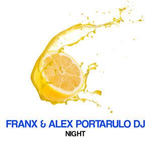 Franx, Alex Portarulo Dj, Franx, Alex Portarulo Dj 歌手頭像