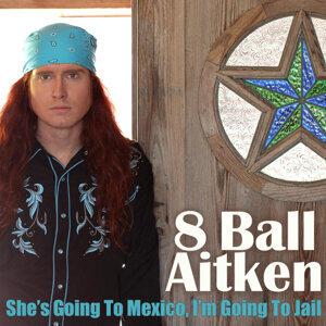 8 Ball Aitken 歌手頭像