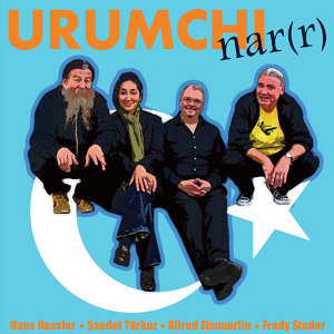 Urumchi 歌手頭像