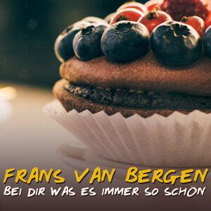 Frans Van Bergen 歌手頭像