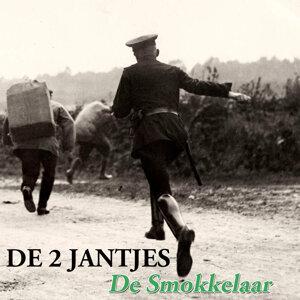 De 2 Jantjes 歌手頭像