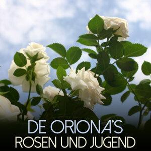 De Oriona's 歌手頭像