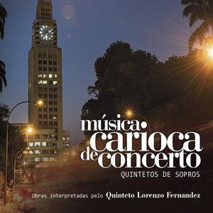 Quinteto Lorenzo Fernandes 歌手頭像