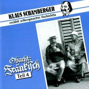 Klaus Schamberger & Klaus Schamberger 歌手頭像