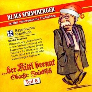 Klaus Schamberger, Heiner Filsner & Bernd Dittl 歌手頭像