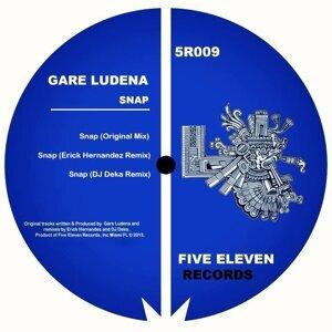 Gare Ludena feat. DJ Deka & Erick Hernandez 歌手頭像