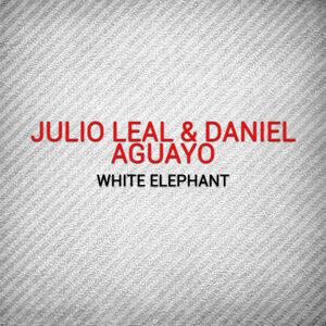 Julio Leal, Daniel Aguayo, Daniel Aguayo, Julio Leal 歌手頭像
