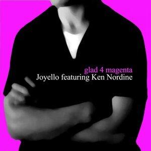 Joyello feat. Ken Nordine 歌手頭像