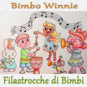 Bimbo Music 歌手頭像