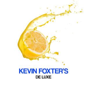 Kevin Foxter's, Radiophono, Kevin Foxter's, Radiophono 歌手頭像