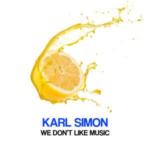 Karl Simon, Karl, Simon 歌手頭像