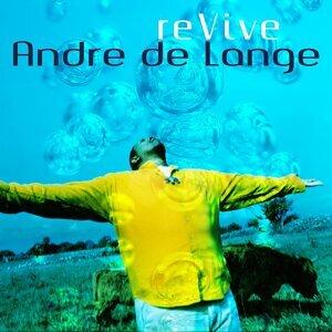 André de Lange 歌手頭像
