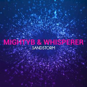 MightyB, wHispeRer, wHispeRer, MightyB 歌手頭像