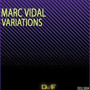Marc Vidal 歌手頭像