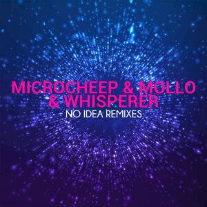 MicRoCheep, Mollo, wHispeRer, wHispeRer, MicRoCheep, Mollo 歌手頭像
